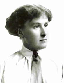 Violet Pooley Sweeny